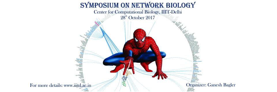One Day Symposium on Network  Biology