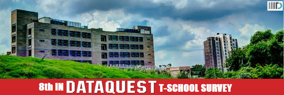 DataQuest Ranked IIIT-Delhi 8th