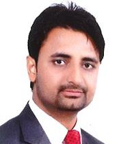 Khushpinder P. Sharma