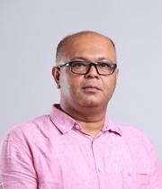 Ravi Bhasin