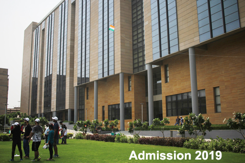 BTech Admission 2019