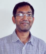 Rajiv Raman