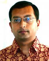 Subhadip Raychaudhuri