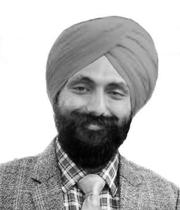 Tavpritesh Sethi