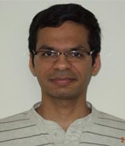 Venkata M. Viswanath Gunturi